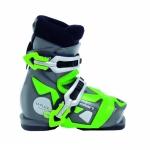 Ботинки г\л Explore 2 серо зеленый - 225 (35 р)