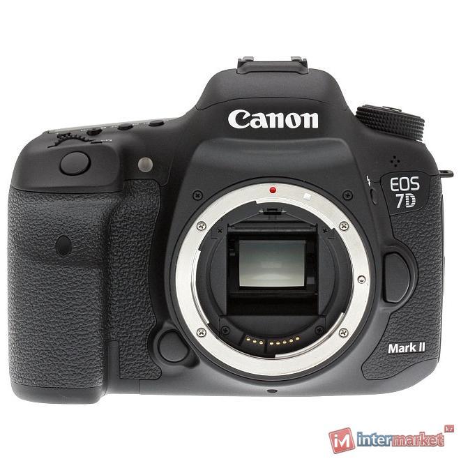 Зеркальная камера Canon EOS 7D Mark II Body