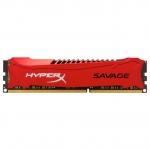 Модуль памяти Kingston HyperX Savage, HX324C11SR/4 DDR3, 4 GB