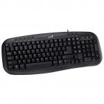 Клавиатура Genius KB-M200 USB