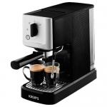 Кофеварка рожковая Krups XP3440 Calvi