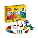 LEGO: Дополнение к набору для творчества – яркие цвета