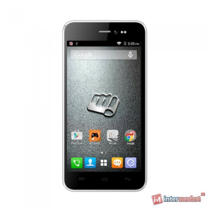 Смартфон Micromax Q326 Grey