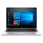 "Ноутбук HP EliteBook 840 G6 (6XD76EA) (Intel Core i5 8265U 1600 MHz/14""/1920x1080/8GB/256GB SSD/DVD нет/Intel UHD Graphics 620/Wi-Fi/Bluetooth/Windows 10 Pro)"