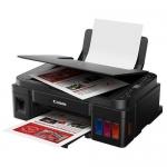 Струйный принтер МФУ Canon PIXMA G3411