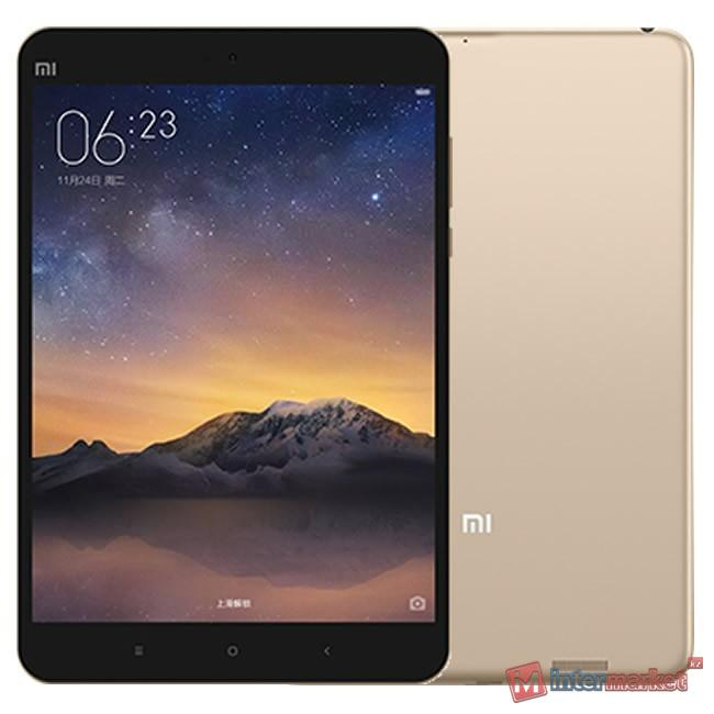 Планшет Xiaomi MiPad 2 16Gb, Gold