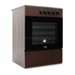 Кухонная плита SHIVAKI OTTIMA 50 G brown