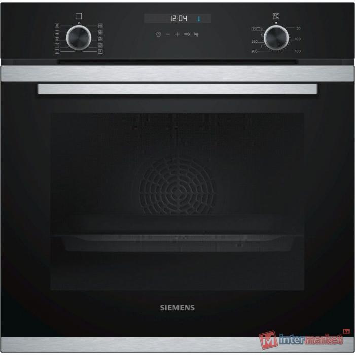Духовой шкаф Siemens HB 237 GBS0R