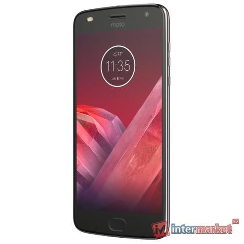 Смартфон Motorola Moto Z2 Play 64GB Gray