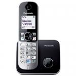 Телефон Panasonic KX-TG 6811(CAB)